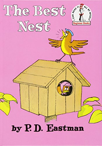 The Best Nest (Flap Your Wings)