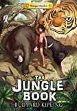 Image of Jungle Book Manga Classics