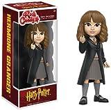 Funko Rock Candy Harry Potter Hermione Granger Action Figure