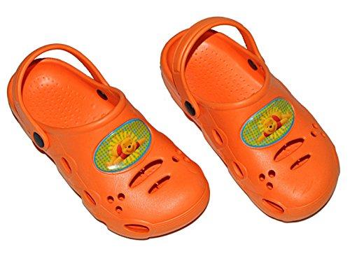 Pooh Badeschuhe Hausschuh Schuh Größe Sandalen Kinder Pantoffel Schuhe 26 Winnie Clogs Disney The anxwqRZTR