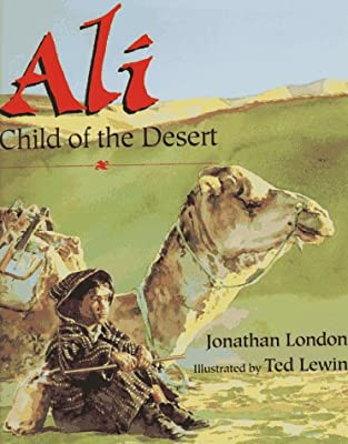 Ali, Child of the Desert