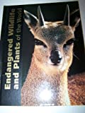 Endangered Wildlife and Plants of the World, , 0761472029