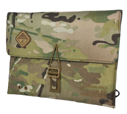 Launch Pad TM Sleeve Tablets Hazard product image
