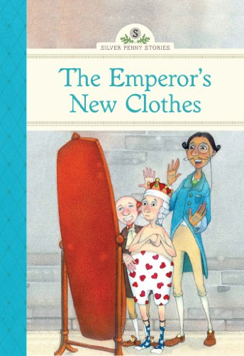 Emporers New Clothes - The Emperor's New Clothes (Silver Penny Stories)