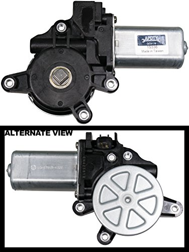 buy 2006 nissan frontier driver side window motor at low