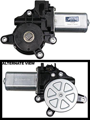 Buy 2006 nissan frontier driver side window motor at low for 2006 nissan frontier window motor