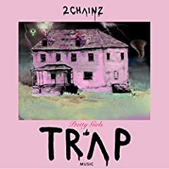 2 Chainz Nicki Minaj Realize cover