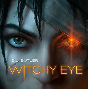The Songs of Witchy Eye