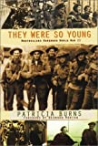 They Were So Young, Patricia Burns, 1550651676