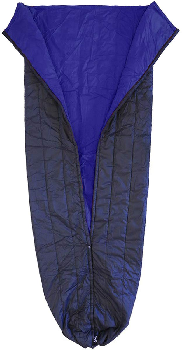 ENO Eagles Nest Outfitters Spark TopQuilt Ultralight Camping Quilt