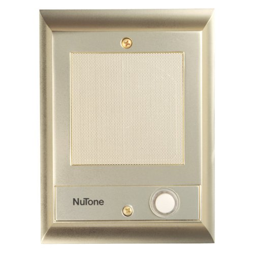 nutone door intercom - 5