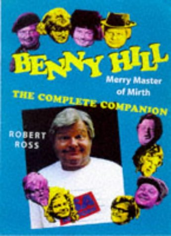 Benny Hill: Merry Master of Mirth