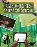 img - for Bamboo Forest Research Journal (Ecosystems Research Journal) book / textbook / text book