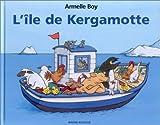 L'Île de Kergamotte