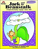 Jack and the Beanstalk, Carrie Mapes and Judith Gold, 1557993726