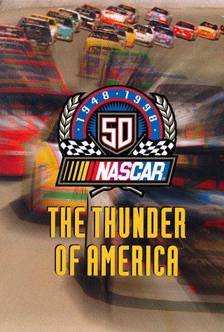 nascar-the-thunder-of-america-1948-1998
