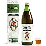 キュリラ 100%ストレート サジージュース(黄酸汁) 900ml オーガニック