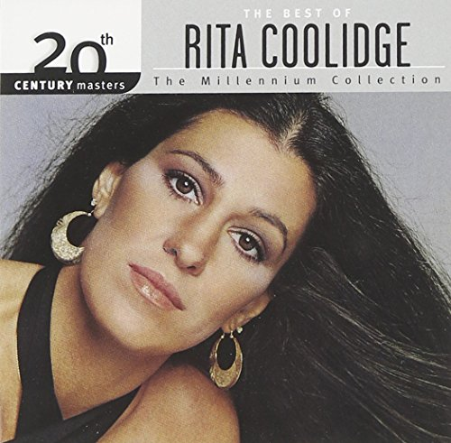 The Best of Rita Coolidge: 20th Century Masters - The Millennium Collection by A&M