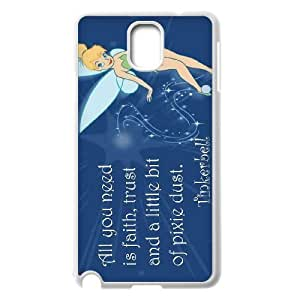 Peter Pan Discount Personalized Cell Phone Case for Samsung Galaxy Note 3 N9000, Peter Pan Galaxy Note 3 N9000 Cover