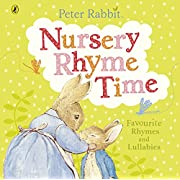 Peter Rabbit: Nursery Rhyme Time (Peter Rabbit Baby Books)