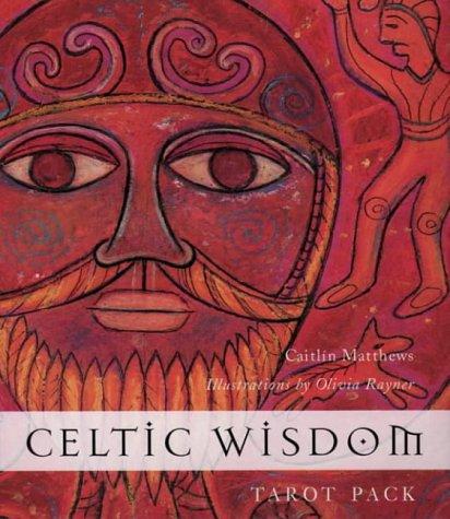 Celtic Wisdom Tarot: Amazon.es: Matthews, Caitlín: Libros en idiomas extranjeros
