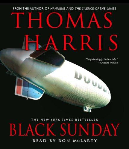 Black Sunday: Amazon.es: Harris, Thomas, McLarty, Ron ...