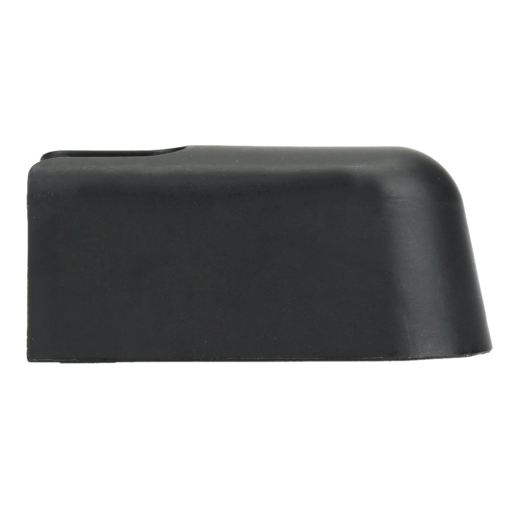 KKmoon Black Car Rear Wiper Arm Washer Cap Nut Cover for Ford Edge Lincoln MKX 7T4Z-17C526-B