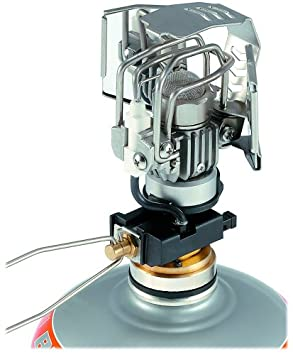 Brunton Liberty Mantleless Butane Canister Lantern