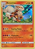 Arcanine - 22/149 - Holo Rare - Pokemon Sun & Moon