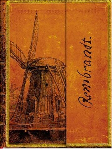 Download Rembrandt, the Windmill (Paperblanks: Smythe Sewn Wraps) PDF