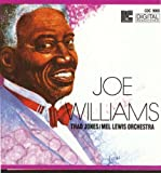 Joe Williams