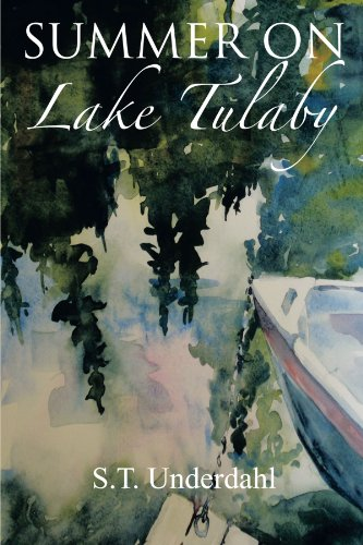 Summer on Lake Tulaby