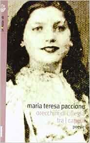 Orecchini di ciliegia tra i capelli: 9788849705379: Amazon.com: Books