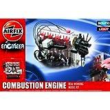 Airfix Internal Combustion Engine Model Kit