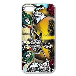 Customize Apple iphone 4s Case Music Band Princess Belle JN4s2081