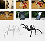 Aurora 8 Foot Flexible Spiderman Stand for Phone