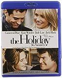 The Holiday [Blu-ray] (Bilingual)