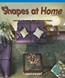 Shapes at Home, Victoria Braidich, 0823988635