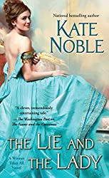 The Lie and the Lady (Winner Takes All Book 2)