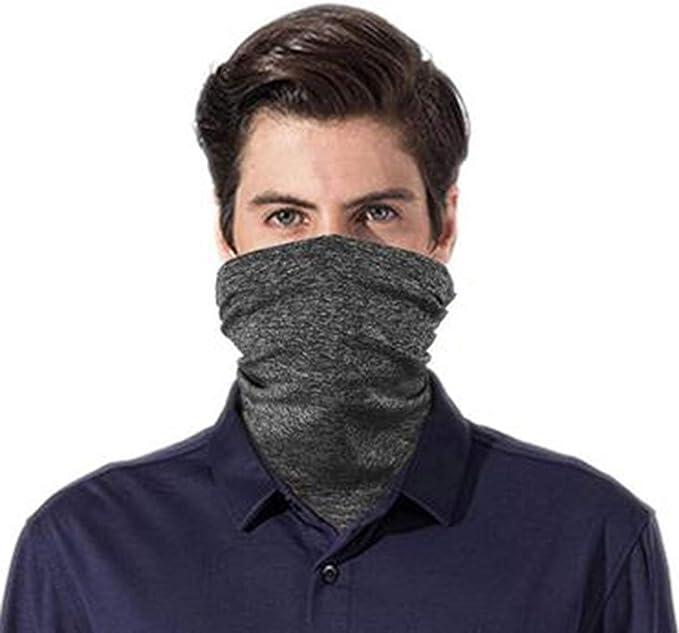 Winddicht Bandana Staubdicht Atmungsaktiv Kopfbedeckung Radfahren Unisex