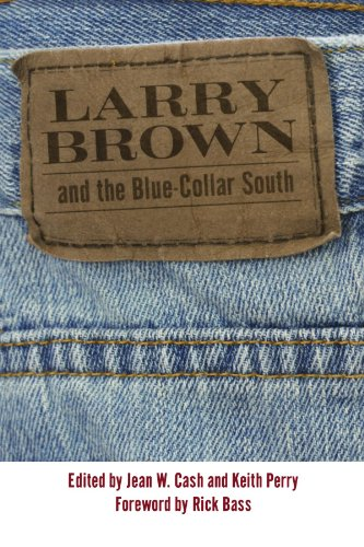 Larry Brown and the Blue-Collar - Pro Mississippi Bass