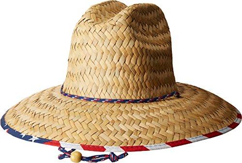 San Diego Hat Company Men's RSM582LXMLT, Multi, L/XL