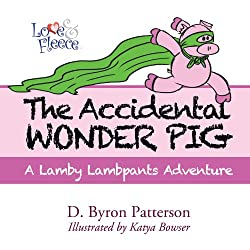 The Accidental Wonder Pig