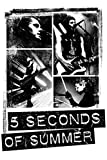 one direction and 5sos poster - NNG 5 Seconds of Summer - Photo Block - Official Poster