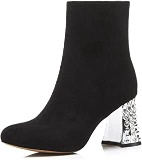 MNII Chaussures à talons hauts pour dames Chaussures à talons à talons Hauteur , 35 , - Chaussures de mode