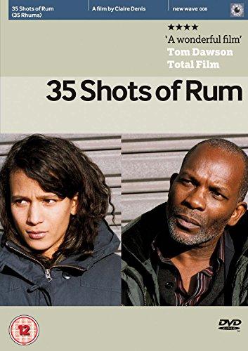 (35 Shots Of Rum [DVD] [2008] )