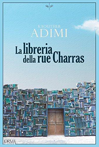 La libreria della rue Charras (Italian Edition)