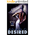 Desired (Onyx Club Series Book 4)