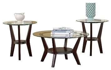 Amazon Com Ashley Furniture Signature Design Fantell Circular