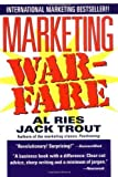 img - for Marketing Warfare 1st (first) Edition by Ries, Al, Trout, Jack published by McGraw-Hill (1997) book / textbook / text book